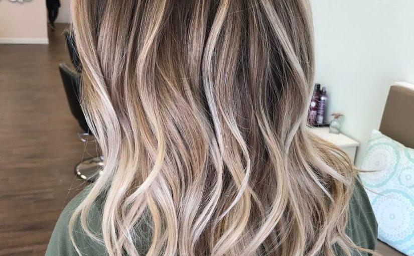 در مورد رنگ کردن مو بیشتر بدانید
